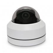 "Mini PTZ Dome 2.5""  4 in 1.  2MP, Led Array, 3X ottico zoom"