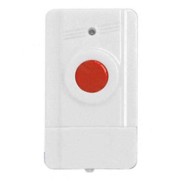 Telecomando di emergenza wireless senza fili per sistemi di allarme - Allarme per casa senza fili ...
